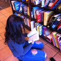 Photo taken at Barnes & Noble by Sarah . on 12/28/2011