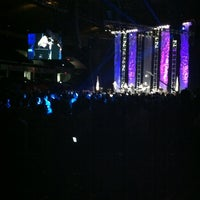 Photo taken at Freedom Hall by Brennan M. on 4/13/2012