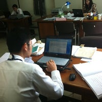 Photo taken at Office of the Attorney General by Jar N. on 7/27/2011