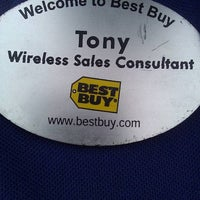 Photo taken at Best Buy by anthony c. on 10/12/2011