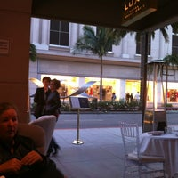 Photo taken at Luxe Hotel Rodeo Drive by Elizabeth D. on 12/12/2011