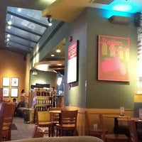 Photo taken at Starbucks 星巴克 by Marco polo C. on 10/1/2011