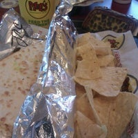 Photo taken at Moe's Southwest Grill by Kristin G. on 3/2/2012