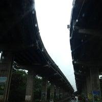 Photo taken at Kamats Green House by Praneel P. on 9/7/2012