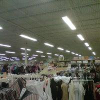 Photo taken at Burlington Coat Factory by TL G. on 10/19/2011