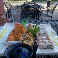 Photo taken at Sushi Ya by Carl S. on 7/22/2011