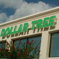 Photo taken at Dollar Tree by Torri B. on 8/30/2012