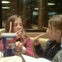 Photo taken at McDonald's by Angelo G. on 3/8/2012