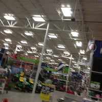 Photo taken at Lowe's Home Improvement by Greg B. on 3/5/2012