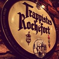 Photo taken at La Trappe by Chris B. on 5/13/2012
