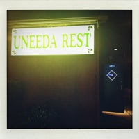 Photo taken at Uneeda Rest Bar by Cody M. on 5/5/2012