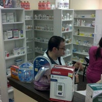 Photo taken at Canton Pharmacy by iDeliver E. on 2/13/2012