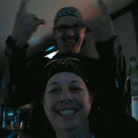 Photo taken at DJ's Sports Bar & Grill by Lisa G. on 5/12/2012
