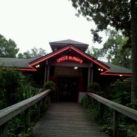 Photo taken at Uncle Bubba's Oyster House by Janice H. on 9/13/2012