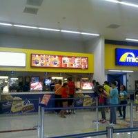 Photo taken at Mi Cine by Francisco J. on 8/26/2012