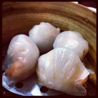Foto tomada en Wai Ying Fastfood (嶸嶸小食館) por @enjayneer el 6/6/2012