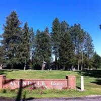 Photo taken at Avondale Golf Club by Janna S. on 8/20/2011