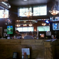 Photo taken at Pinky's Westside Grill by Chris H. on 9/8/2011