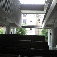 Photo taken at Lecture Hall 4 by อ๊อฟไลน์ เ. on 5/18/2012