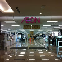 Photo taken at AEON by James O. on 4/17/2012