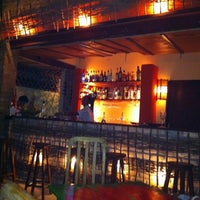 Foto tirada no(a) Restaurante Hibiscus por Andrea G. em 12/29/2011