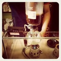 Photo taken at Coffee Lane (咖啡坊) by ❣brenda on 12/4/2011