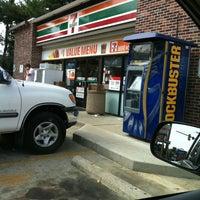 Photo taken at 7-Eleven by Lauren B. on 9/30/2011