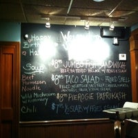 Photo taken at Jake's on The Lake by Nancy J. on 1/27/2012