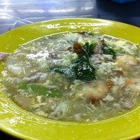 Photo taken at Damansara 福建面茶餐室 by Jess W. on 3/22/2011