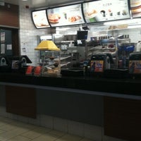Photo taken at McDonald's by Rob W. on 9/24/2011