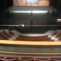 Photo taken at Mountain View Center for the Performing Arts by Victoria S. on 12/3/2011