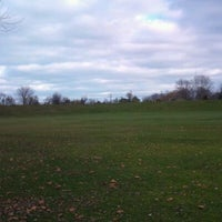Photo taken at Centennial Park by Jack M. on 12/7/2011