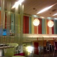 Photo taken at Platinum Pondok Indah Mall 1 by Dudy K. on 1/8/2012