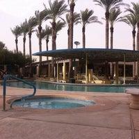 Photo taken at Harrah's Ak-Chin Casino by Anna on 11/5/2011