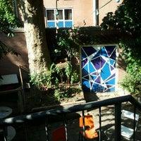 Photo taken at Studentenvereniging Biton by Irene K. on 9/28/2011