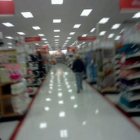 Photo taken at Target by Judy K. on 7/18/2012