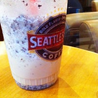 Photo taken at Seattle's Best Coffee by Leo M. on 5/4/2011