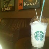 Photo taken at Starbucks by Saming S. on 1/4/2012