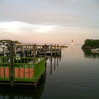 Photo taken at Dock Of The Bay by Amanda Z. on 7/30/2012