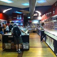 Photo taken at Tunes by John C. on 9/1/2011