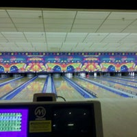 Photo taken at Riviera Lanes by Brian S. on 3/20/2011