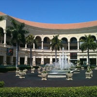 Photo taken at Gulfstream Park Racing and Casino by Christopher S. on 6/4/2011