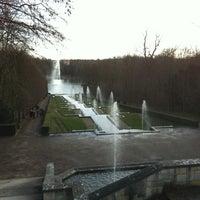 Foto scattata a Parc de Sceaux da Daniel R. il 1/15/2011