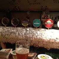 Снимок сделан в Harat's Pub пользователем Stas K. 1/29/2012