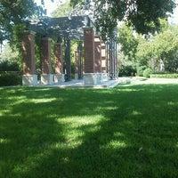 Photo taken at Robert E. Lee Park by Douglas P. on 9/3/2012