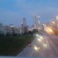 Das Foto wurde bei Freedom Park Trailhead von S Promised G. am 9/8/2011 aufgenommen