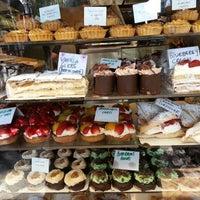 Photo taken at Le Bon Continental Cake Shop by Lynn on 7/10/2012