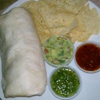 Photo taken at Willy's Mexicana Grill by Chad E. on 3/2/2011