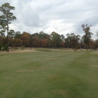 Photo taken at Whispering Pines Golf Club by Austin A. on 12/9/2011