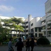 Photo taken at Universidad Católica De Manizales - UCM by Jorge E. V. on 11/4/2011